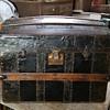 Restored/Preserved 1870s Trunk