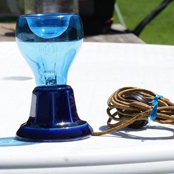 Um... Sort of a lamp - Lamps