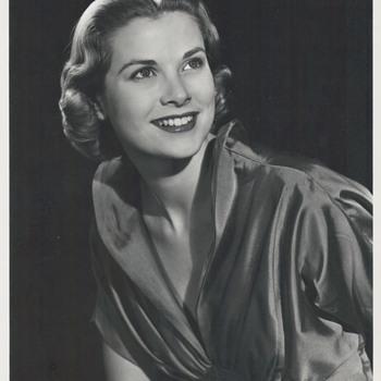 Grace Kelly Portfolio Photo (1951)