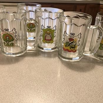 Beer Mugs - Breweriana