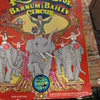 1970 Ringling Brothers Barnun & Bailey Circus Souvenir Program & Magazine