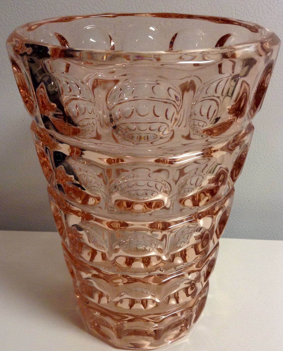 1960s sklo union czech glass vase collectors weekly reviewsmspy
