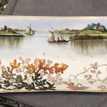 Haviland 1882 - China and Dinnerware