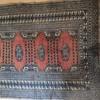 Persian or Afgan carpet