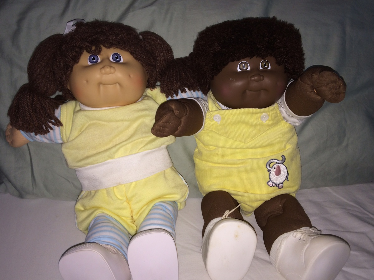 Cabbage Patch Dolls  Collectors Weekly