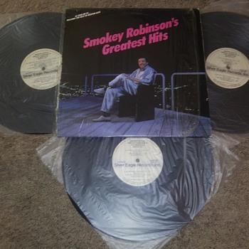 """12"""" VINYL DISC....#110 - Records"""