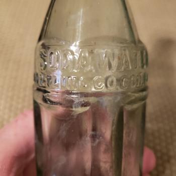 Coke? Soda Water? - Coca-Cola