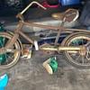 derby kids bike