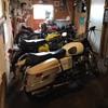 British British itailian      Motorcycles