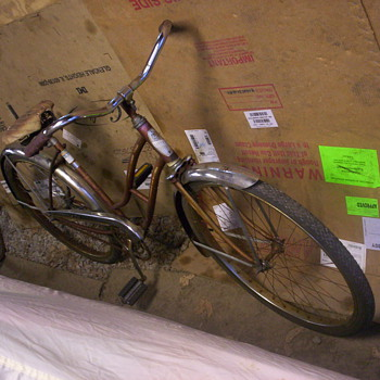 vintage liberty bicycle - Sporting Goods