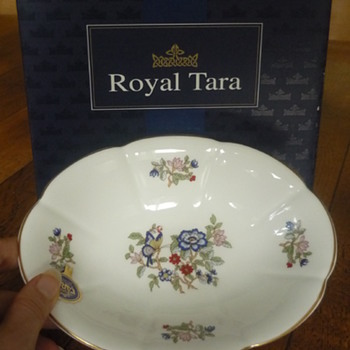 Royal Tara Tea Set - China and Dinnerware