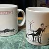 Edward Gorey Coffee Mugs!!