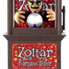 "Zoltar fortune teller (battery operated) from 1988 movie ""Big"""