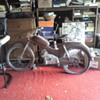 1963 Steyr-Daimler-Puch..found picking through our neighbors garage.