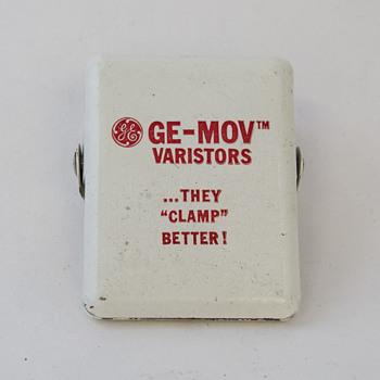 General Electric Bag Clip