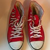 Coca Cola shoes.