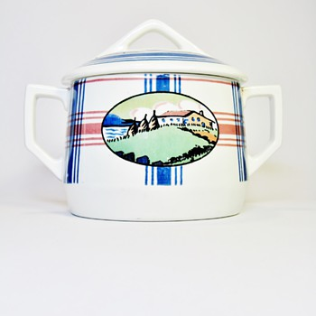 LAFFARGUE JEAN-BAPTISTE 1897-1944 - Pottery