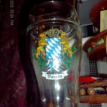 Bayern Boot Stein