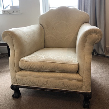 Armchair  - Furniture