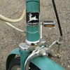 My *other* JOHN DEERE Bicycle ( 1970's )