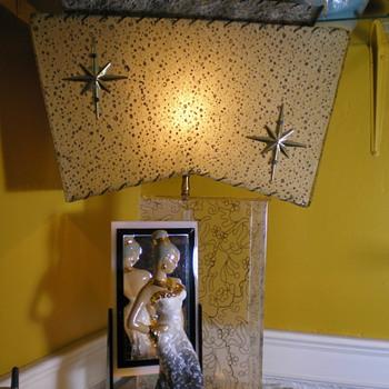 Original Moss Lamp - Lamps