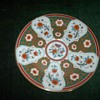 Pretty plate  from Argentina