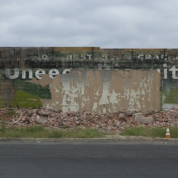 Some Pics From Our Recent Road Trip To San Angelo. - Photographs