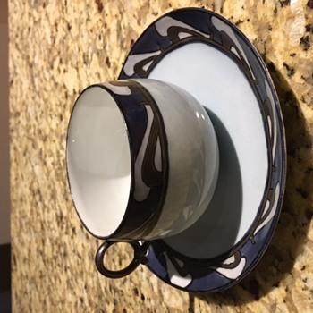 Rosenthal or not ? - China and Dinnerware