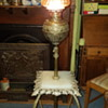 Edward Miller Floor lamp