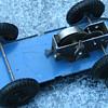Green Clockwork Racer Part II