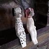 Balsa dogs