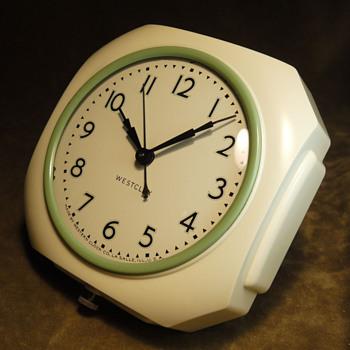 Westclox Model 800 Wall Clocks