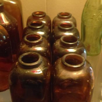 Snuff bottles  - Bottles