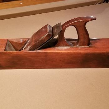 Ohio tool company wood box plane  - Tools and Hardware