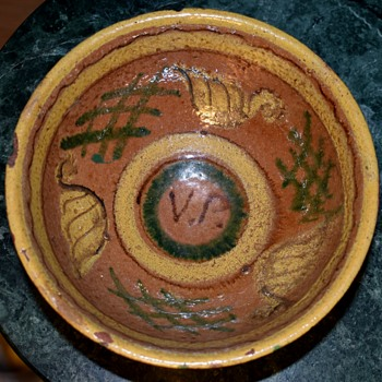 Another Montiel Family Bowl from Guatemala