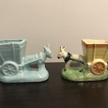 McCoy pottery - Pottery