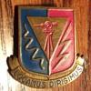 14th FA Observer Battalion WW2 DUI