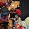 Edwardian Ball hats