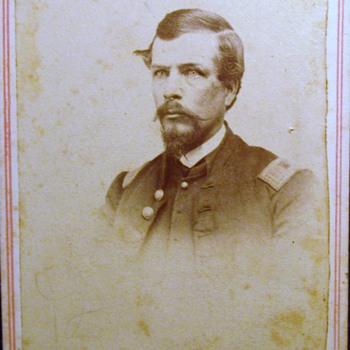 Capt L.S. Van Vliet - Photographs
