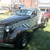 35th Anual Stanberry, Mo. Father's Day Car Show