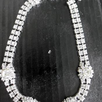 More Grandmother's Jewelry - Costume Jewelry