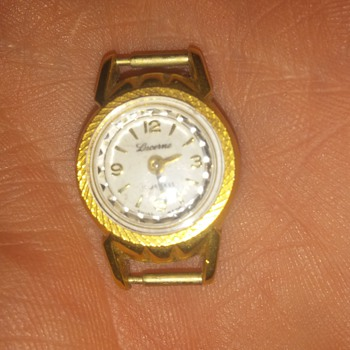 can snyone tell me about this watch please