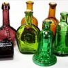 1970's Bottle Replicas