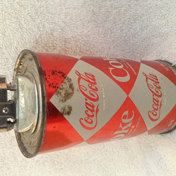 Coca Cola Lighter - Coca-Cola