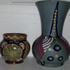 Carl Gebauer Art Pottery Vases?