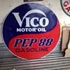 Rare VICO sign
