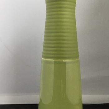 Vintage vase  - Pottery