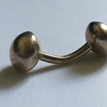 Vintage silver item  - Silver