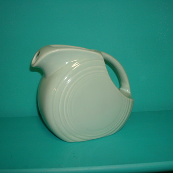 Mystery Fiestaware Color - China and Dinnerware