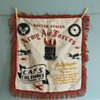 US Army Air Force Pillow Cover